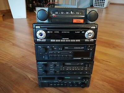 blaupunkt heidelberg rcm 40 youngtimer autoradio top. Black Bedroom Furniture Sets. Home Design Ideas