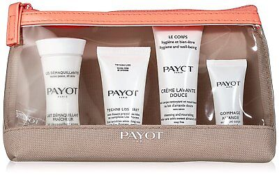 Payot Kit Voyage Top To Toe 5-teilig