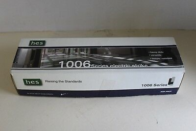hes 1006 Series electric strike #1006-12/24D-630 100610001 40090 10001 10360001