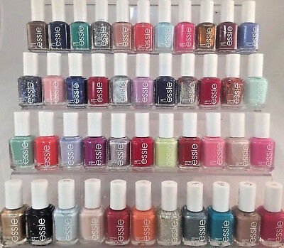 Essie Mini Nail Lacquer Polish Variety Of Collections And Colours