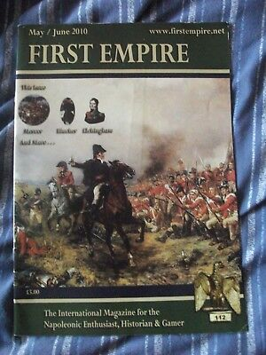 First Empire Magazine May/June 2010