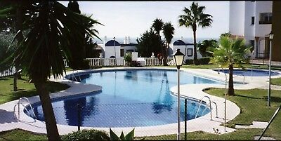 Lovely Spacious Apartment for rent  Cost del Sol  Spain sleeps 5   free internet