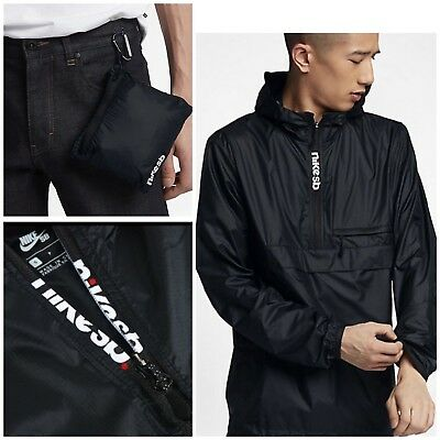 Men's Eur 60 Packable 51 860265 Jacket 475 Nike Sb Anorak aAwvtv