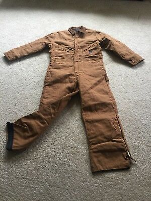 Walls Insulated Coveralls