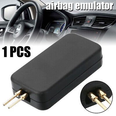Airbag Simulator Emulator Diagnostic Tool Fit For Car Air Bag SRS System Repair