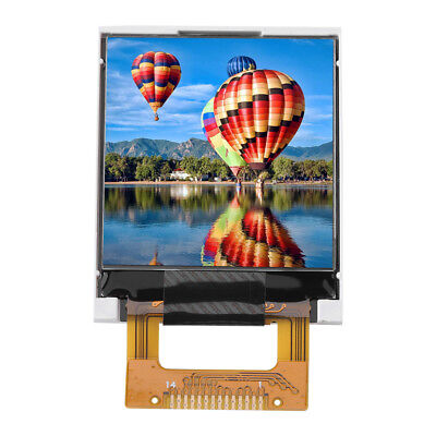 1.44 inch Serial 128 x 128 SPI Color TFT LCD Panel Serial Port Display Module