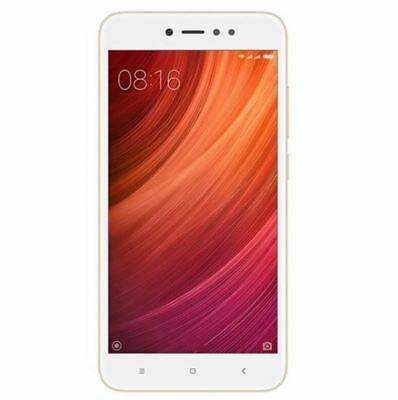New Xiaomi Redmi Note 5A 5.5 Inch 13MP 16GB 2GB RAM Factory Unlocked Android