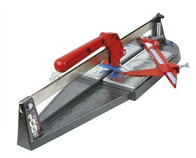Tile Cutter Machine Manual Montolit Minipiuma 43P Cutting Lenght 45 Cm