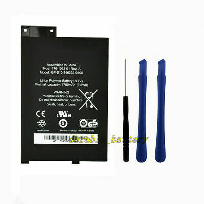 Genuine Battery For Amazon Kindle 3 III 3G WIFI D00901 Keyboard 170-1032-01 -AU