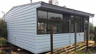 Portable Classroom  3 kitchens. Canteen cookery or site office. $29,700.00 !!
