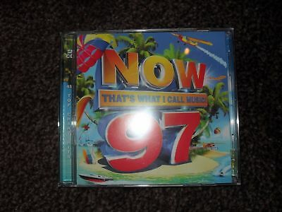 Now That's What I Call Music! 97 - Various Artists (Album) [CD] New Sealed