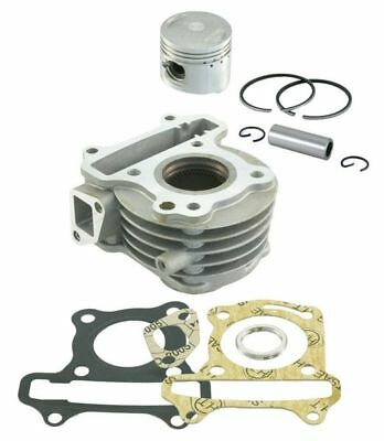 Kit Cilindro Pistone Per Kymco 4T 47 Mm  80Cc Rms 100080540