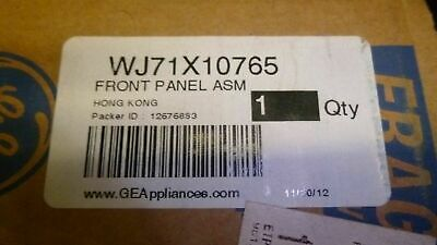 GE WJ71X10765 Front Panel ASM PTAC Front Cover Assembly Replacement