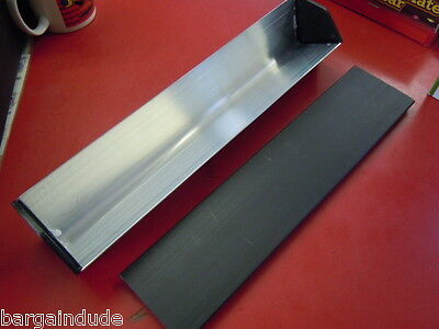 """17"""" Dual Edge Emulsion Scoop Coater for Screen Printing FREE Shipping"""