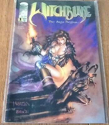 Witchblade 1