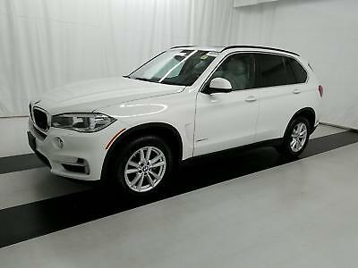 2015 BMW X5 xDrive35d Sport Utility 4-Door Diesel*xDrive35d*Nav*Cold Weather Pkg*Premium Pkg*Satellite Radio*Sun Roof