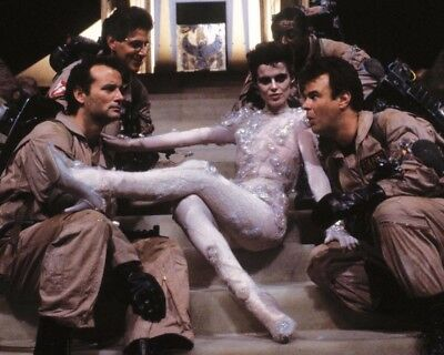 Ghostbusters (1984) 8X10 Photo - Slavitza Jovan As Gozer -  18