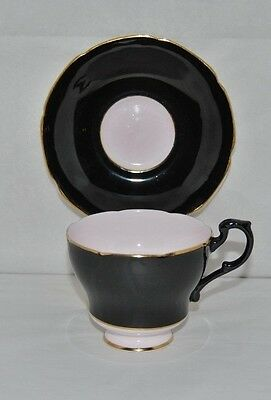 Circa 1939-49, Double Hallmarked PARAGON, Fine Bone China Tea Cup and Saucer