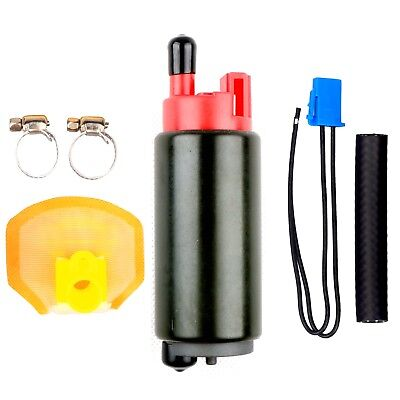 1 Fuel Pump For 2001 2002 Suzuki GSXR 1000 GSXR1000 K2 Gixxer HIgh Performance