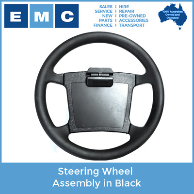Steering Wheel for Golf Carts