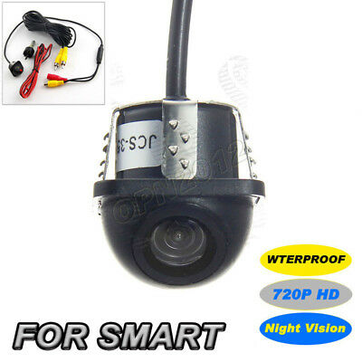 Waterproof Camera 720P HD CCD NTSC Night Full Vision Reverse Back Up For Smart