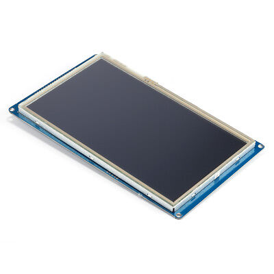 """7"""" TFT LCD Module CPLD SDRAM With Touchscreen SD slot for Arduino MEGA or DUE gd"""