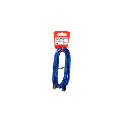 Cable Red Vivanco Ps B/ck 132/2 Cat5 22267, Cables