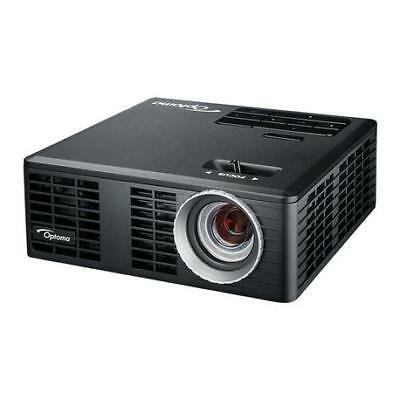 Proyector Led Optoma ML750E Ultra Compacto 700 Lumens 3D, Proyectores