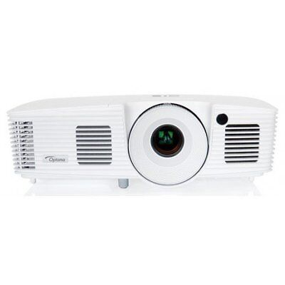 Proyector Optoma EH341 FullHD 1080p  , Proyectores