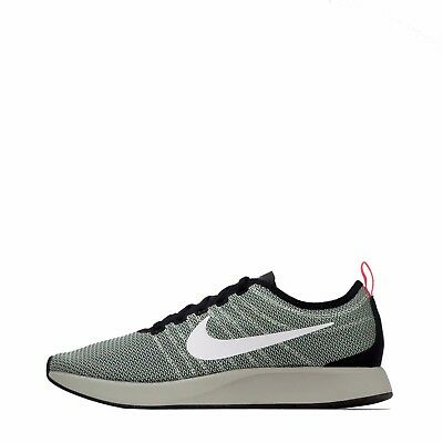Nike Dualtone Racer Junior Youth Shoes Black/Pale Grey