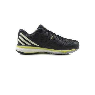 Chaussures Energy Boost Volley Gris fd - adidas Performance