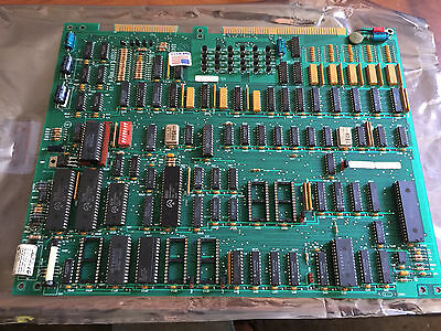 Bally Slot Machine - V5500 - Cpu Board - Nos (New Old Stock)
