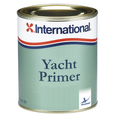 Primaire YACHT PRIMER