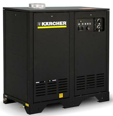 "KARCHER HDS 5.0/30-EB-ST-NG Natural Gas PRESSURE WASHER ""DEMO SPECIAL"""