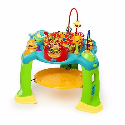 Oball O Bounce 360 Activity centre Baby Bouncer Jumperoo mothercare
