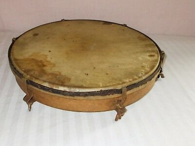 Vintage Percussion Instrument Music Musical Grungy Collectible Ligonier, Pa.