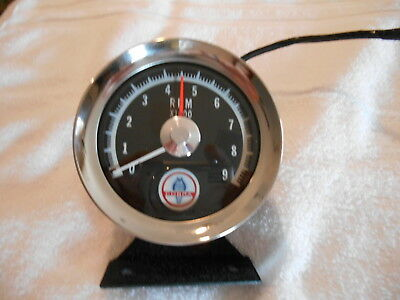 1963,1964,1965,1966 Ford, Cobra, Shelby, Mustang Tachometer