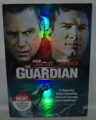 The Guardian (DVD, 2007) ~144
