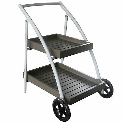 NEW Oxford Drinks Trolley Dodicci Drinks Trolleys & Serving Carts