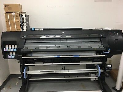 """HP LATEX L26500 61"""" WIDE FORMAT PRINTER (Posters, Banners, Vehicle Graphics)"""