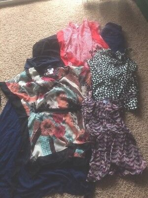 Big 7 Items Maternity Lot. Pea In The Pod. Motherhood. Great Condition. Holiday!