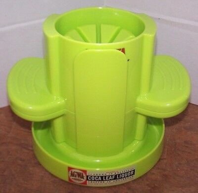 NEW AGWA  8 Section Wedger Lemon Lime Citrus Fruit Cutter Saber Bar Quality