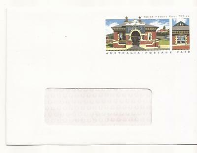 Australian Stamps Pre-paid Envelope Mint unused