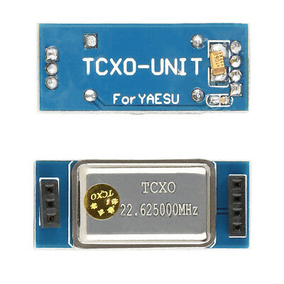 For YAESU FT-817/857/897 High Stability New Crystal TCXO Module Compatible K0S2