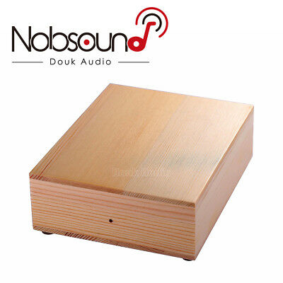 7.83HZ Schumann Wave low Earth Frequency Entrainment Pulse Generator Wooden