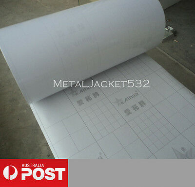 60CM*10M VINYL Sticker Clear Transfer Film Paper Cutter Cutting Plotter