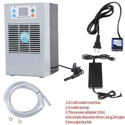 100-240V STC-200 Water Heater & Chiller Machine Thermostat Fr Fish Tank Aquarium