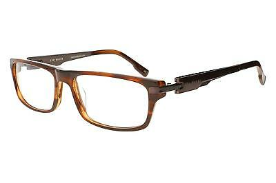 3c8d093b0f7a9 Ted Baker Hold Steady 8064 145 Glasses Spectacles RX Frames + Case + Cloth