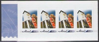 Lot 0707 - Aland Island (Åland) - 2006 MUH/MNH My Stamp Booklet