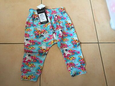 Rock Your Baby New Season Year Of The Cat Pants Sz 18-24 Months Bnwt Rrp $39.95